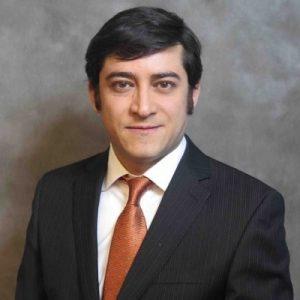 Omid Mostavi, MBA