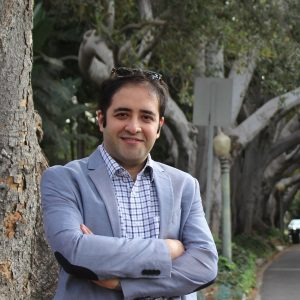 Ehsan Mostavi, PhD, PE, LEED AP
