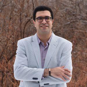 Issa Ramaji, PhD, PE, DBIA